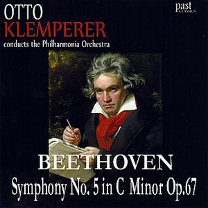 Image pour 'Beethoven: Symphony No. 5 in C Minor, Op. 67'