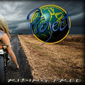 Image for 'Riding Free'