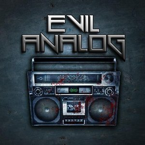 Image for 'Evil Analog'