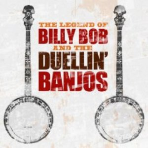 Image for 'The Billy-Bob Banjo Band'
