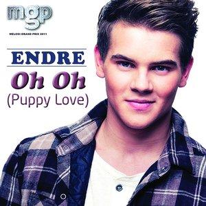 Immagine per 'Oh Oh (Puppy Love)'