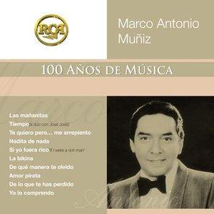 Immagine per 'RCA 100 Anos De Musica - Segunda Parte'