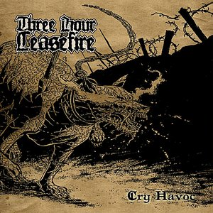 Image for 'Cry Havoc'