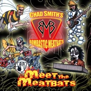 Image for 'Chad Smith's Bombastic Meatbats'