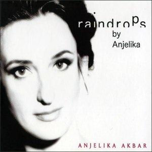 Image for 'Anjelika Akbar: Raindrops'