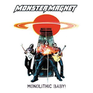 Image for 'Monolithic Baby !'