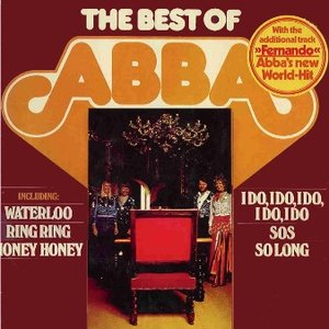Image for 'The Best of ABBA'