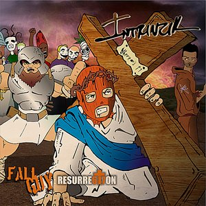 Image for 'Fallguy: Resurrection'