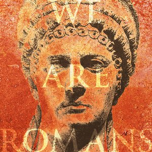 Image for 'WE ARE ROMANS'