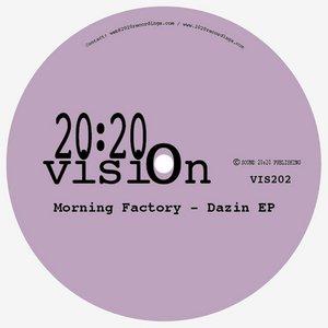 Image for 'Dazin EP'