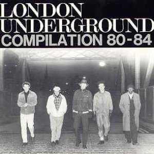 Image for 'Compilation 80-84'