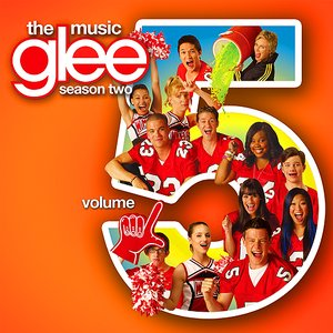 Image pour 'Glee: The Music, Volume 5'