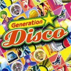 Image for 'Generation Disco'