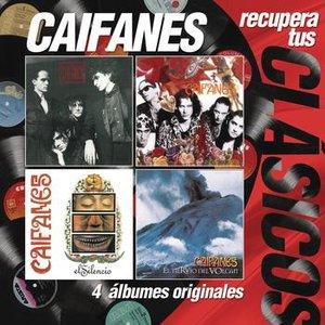Image for 'Recupera Tus Clásicos - Caifanes'