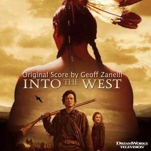 Image for 'Into The West'