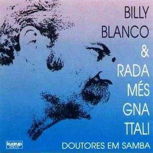 Imagen de 'Billy Blanco & Radamés Gnattali'