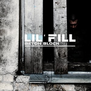 Image for 'Lil'Fill'