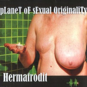 Image for 'Planet of Sexual Originality'