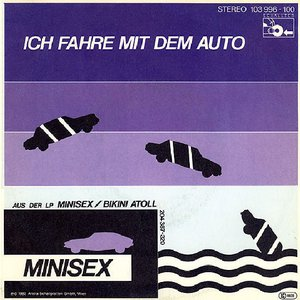 Image for 'Ich Fahre Mit Dem Auto'