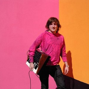 Image for 'The Daniel Pemberton TV Orchestra'