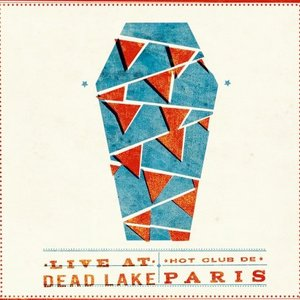 Immagine per 'Live At Dead Lake'