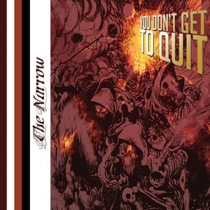 Image for 'You don't get to quit'