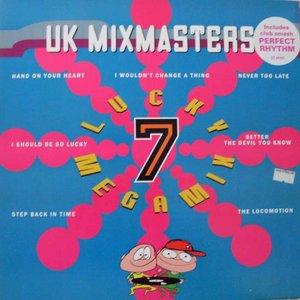 Image for 'UK Mixmasters'