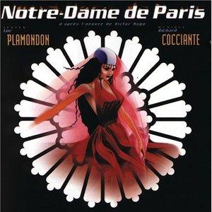Image pour 'Notre Dame de Paris'