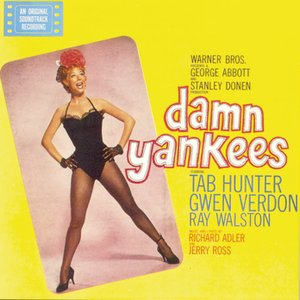 Image for 'Damn Yankees'