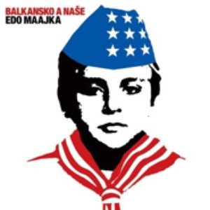 Image for 'Balkansko A Naše'
