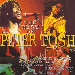 Image for 'The Best of Peter Tosh'