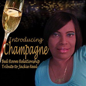 Image for 'Introducing Champagne'