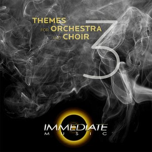 Bild för 'Themes for Orchestra & Choir - Volume 3'