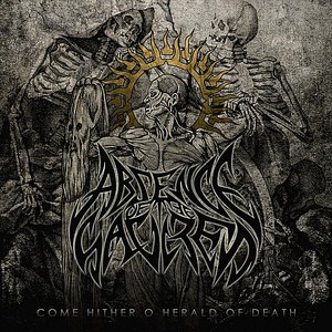 Image for 'Come Hither O Herald of Death'