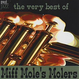 Image for 'The Very Best Of Miff Mole's Molers'