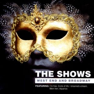 Image for 'The Shows - West End And Broadway'