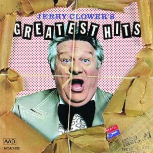 Image for 'Jerry Clower's Greatest Hits'