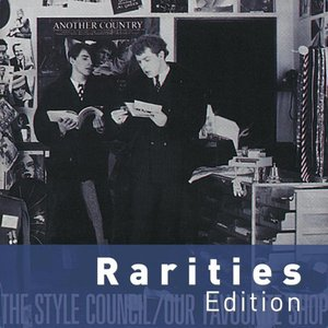 Image for 'Rarities Edition: Our Favourite Shop'