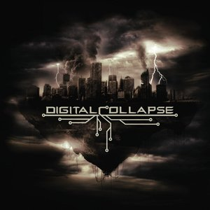 Image for 'Digital Collapse'