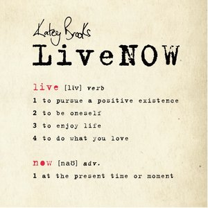 Image for 'Live NOW'