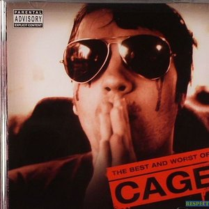Immagine per 'The Best & Worst Of Cage'