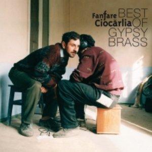Bild für 'Best of Gypsy Brass'