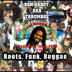 Image for 'Roots, Funk, Reggae'