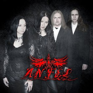 Image for 'Anfel'