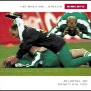 Image pour 'Jalgpall on parem kui sex'