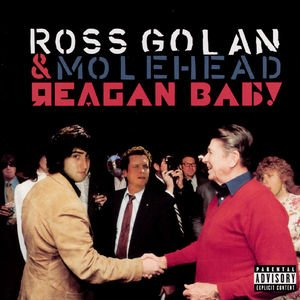Image for 'Reagan Baby'