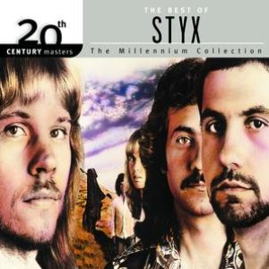 Image for '20th Century Masters: The Millennium Collection: Best Of Styx'