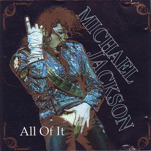 Image for 'All of It (Bukarest live October 92)'