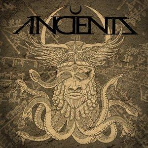 Imagen de 'ANCIENTS EP'