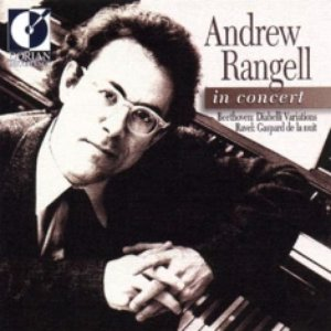 Image for 'Andrew Rangell'